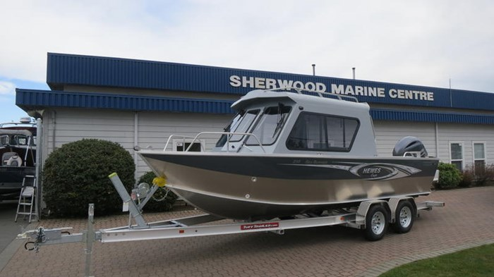 Hewescraft Sea Runner 210 ET HT 2018 New Boat for Sale in