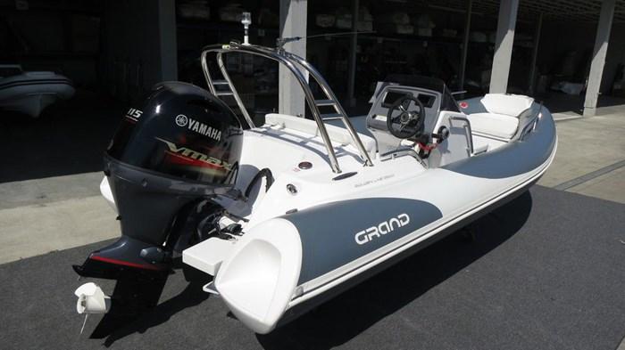 G500HGLF w/SeaDeck