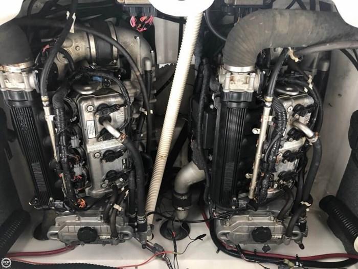 2012 Yamaha 210 SX Photo 4 of 6