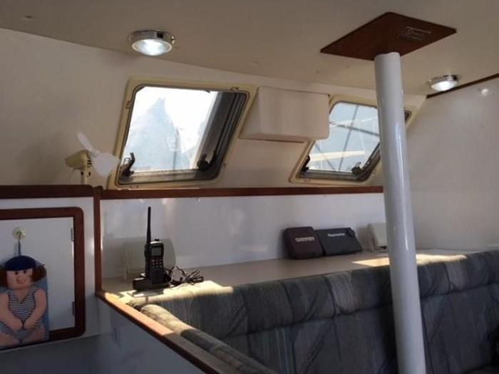 1997 Endeavour Catamaran Mark II Photo 19 of 40