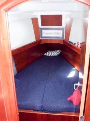 2005 Beneteau 373 Oceanis Sloop Photo 9 sur 16