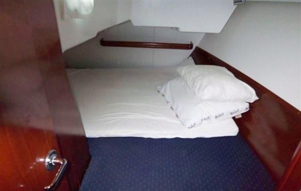 2005 Beneteau 373 Oceanis Sloop Photo 13 sur 16