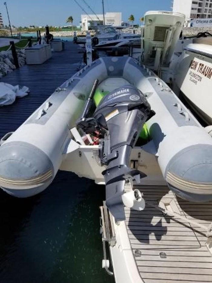 2012 Prestige 500 Flybridge Photo 22 sur 29