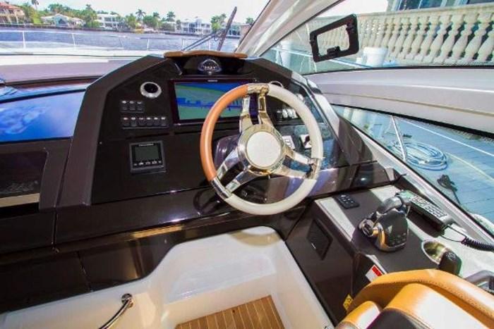 2017 Beneteau GT46 Photo 7 sur 18