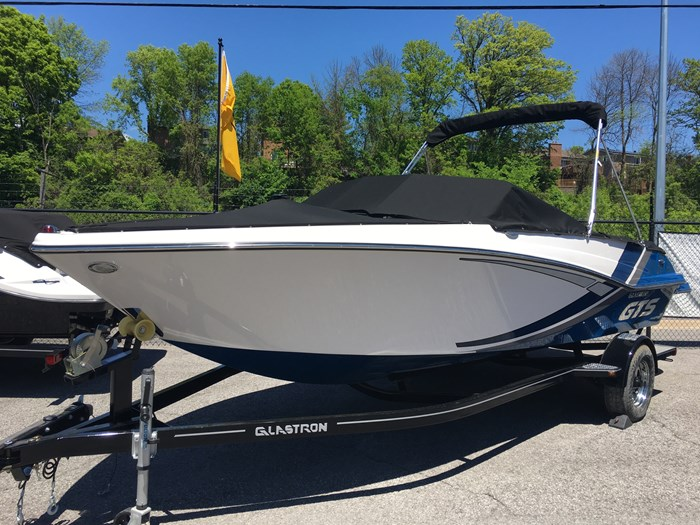 2019 Glastron GTS 180 Mercury 115HP  Trailer Photo 3 of 4