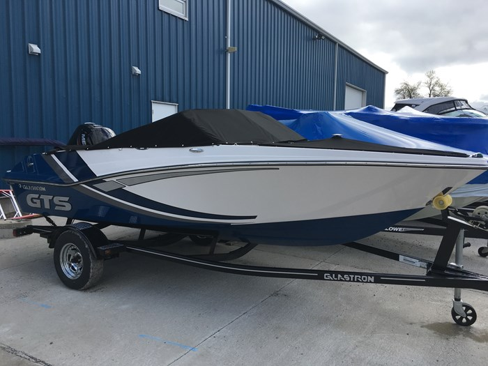 2019 Glastron GTS 180 Mercury 115HP  Trailer Photo 4 of 4