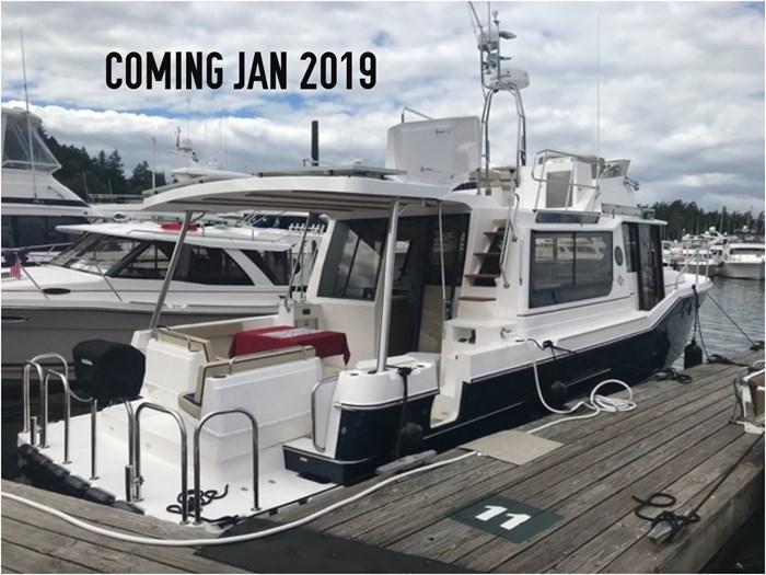 2019 Ranger Tugs 41 Photo 1 of 8