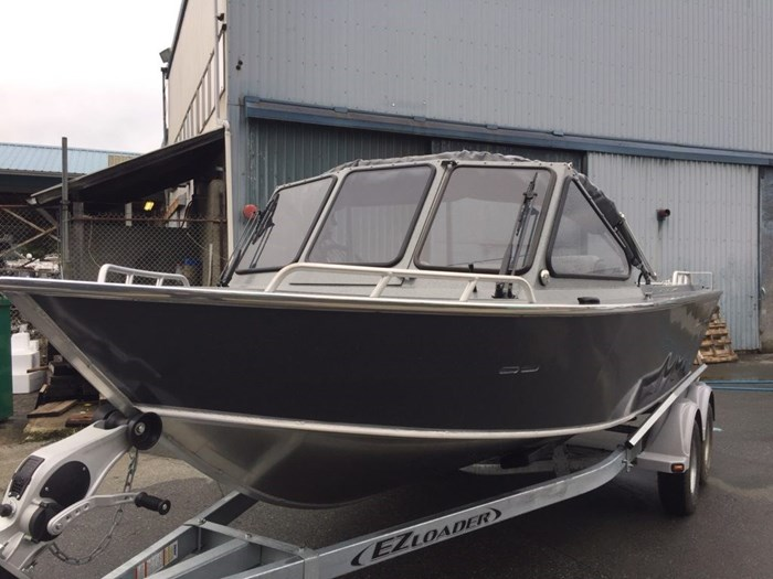North River 18.6 2019 New Boat for Sale in Port Alberni ... on