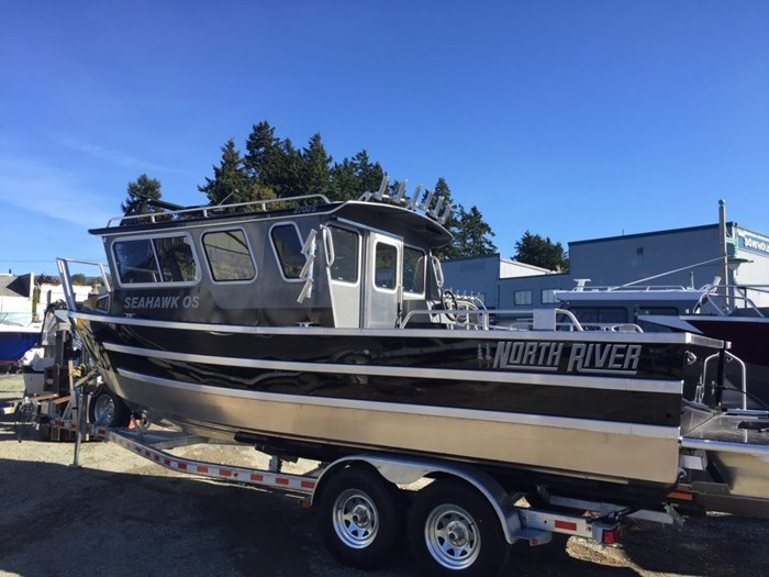 North River 27' Offs 2019 New Boat for Sale in Port ... on