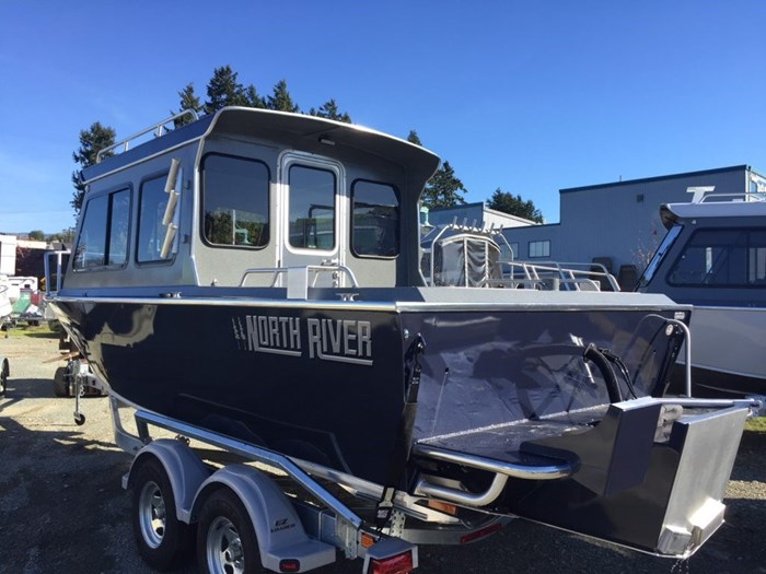 North River 22' Hardtop 2019 New Boat for Sale in Port ... on