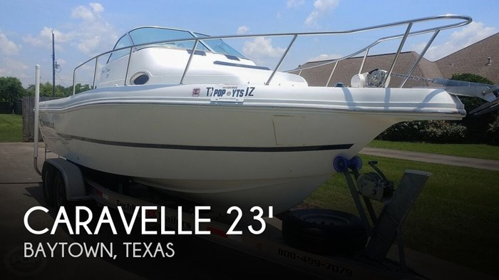 2004 Caravelle SEA HAWK 230 Photo 1 of 20