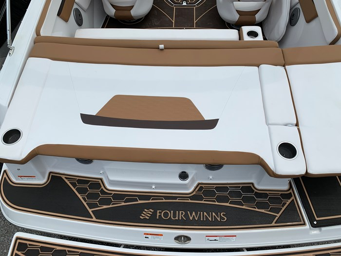 2019 Four Winns HD 180 Mercury 4.5L/A 200HP Photo 22 of 24