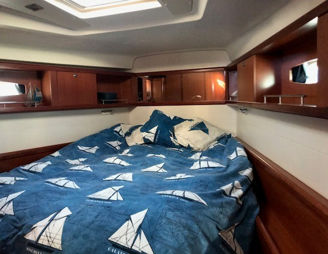 2007 Beneteau 49 Photo 13 sur 23