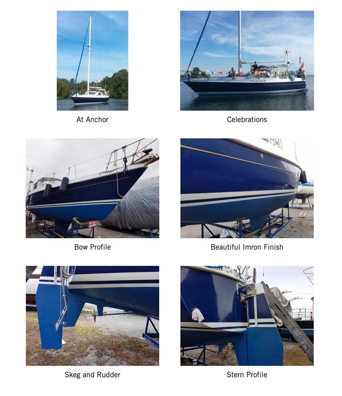 Tanzer Tanzer 10 5 - Sale Pending 1982 Used Boat for Sale in Mississauga,  Ontario - BoatDealers ca