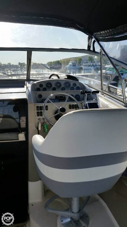 1995 Bayliner Avanti 3255 Sunbridge Photo 2 sur 20