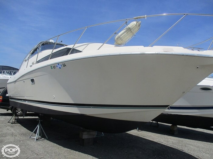1995 Bayliner Avanti 3255 Sunbridge Photo 4 sur 20