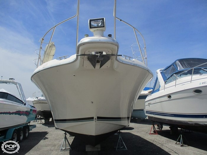 1995 Bayliner Avanti 3255 Sunbridge Photo 5 sur 20