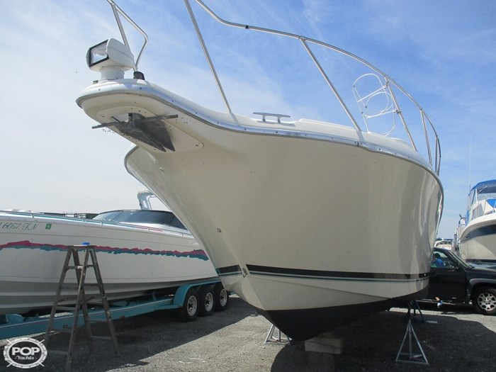 1995 Bayliner Avanti 3255 Sunbridge Photo 8 sur 20