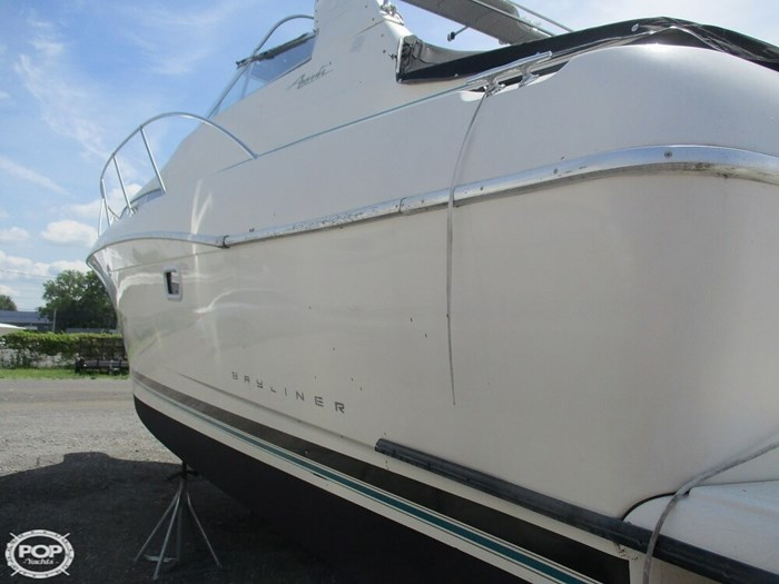 1995 Bayliner Avanti 3255 Sunbridge Photo 19 sur 20