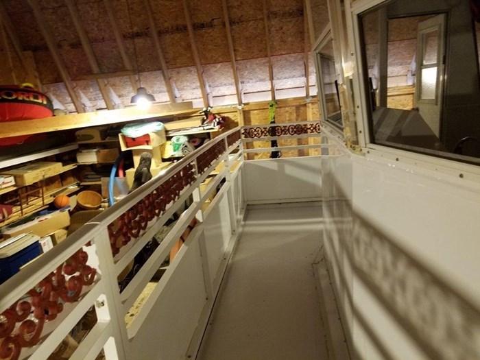 2008 60' x 16' Tri-toon Passenger Vessel Photo 14 of 15