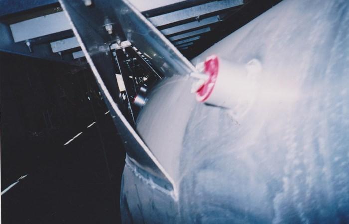 2008 60' x 16' Tri-toon Passenger Vessel Photo 15 of 15