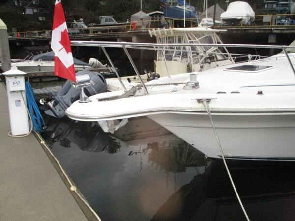 1996 Sea Ray Sundancer Photo 3 sur 32