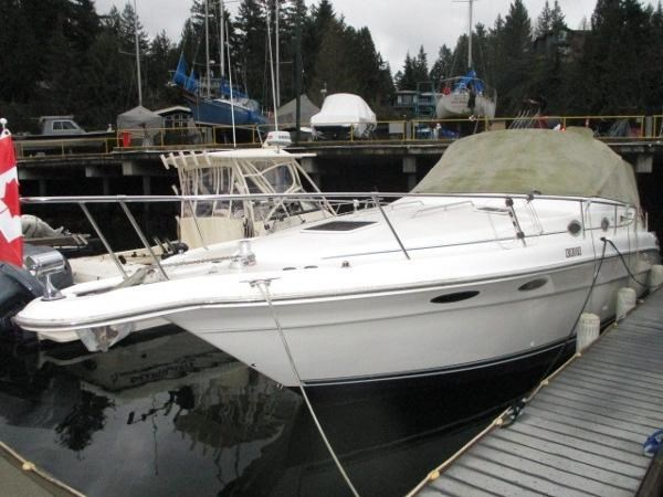 1996 Sea Ray Sundancer Photo 4 sur 32