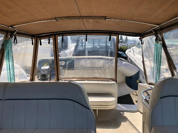 1996 Sea Ray Sundancer Photo 12 sur 32