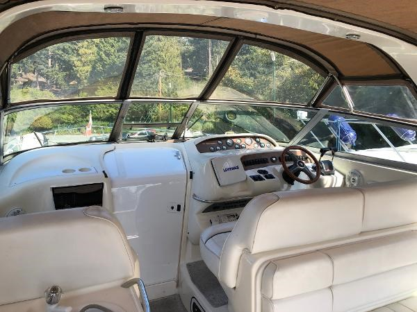 1996 Sea Ray Sundancer Photo 8 sur 32