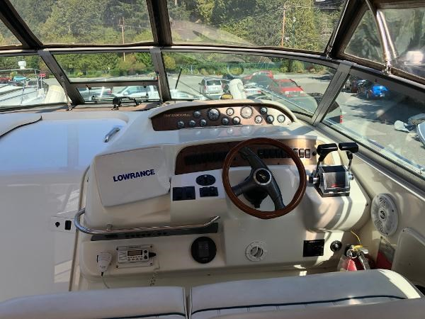 1996 Sea Ray Sundancer Photo 17 sur 32