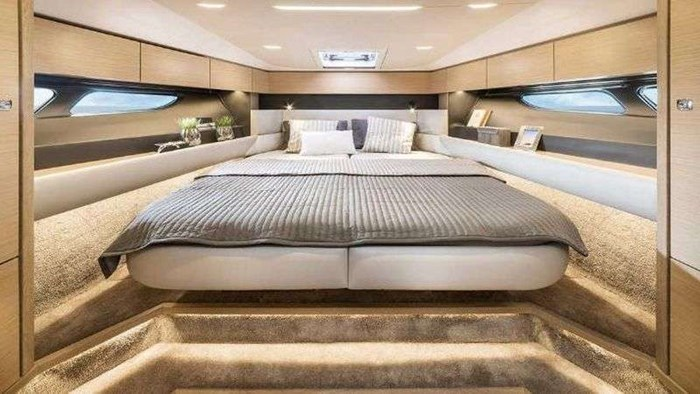 BAVARIA R40 COUPE VOLVO D6-370 2018 New Boat for Sale in St-mathias, Quebec  - BoatDealers ca