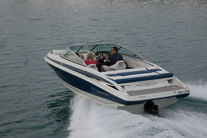2019 Crownline 215 SS Photo 6 of 36