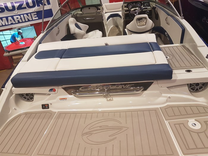 2019 Crownline 215 SS Photo 10 of 36