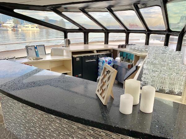 1995 Skipperliner 215 Passenger Dinner Cruise Photo 28 of 52