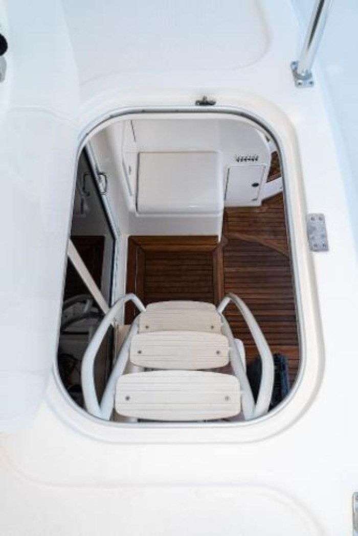 2007 Riviera 58 Flybridge Photo 40 sur 59