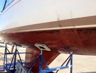 1974 Ranger Yachts Ranger 33 Photo 5 of 15
