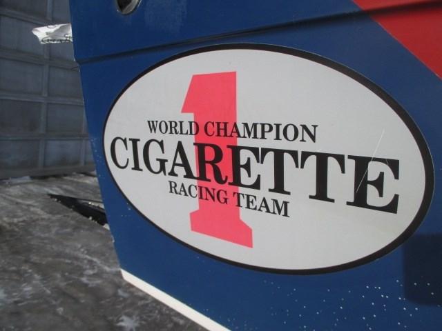 1986 Cigarette Racing 24 FIREFOX Photo 4 of 27