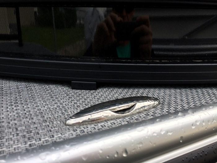 2019 Lowe Lowe 23 Retreat  Mercury 150HP Trailer Tri-Toon Photo 10 of 24