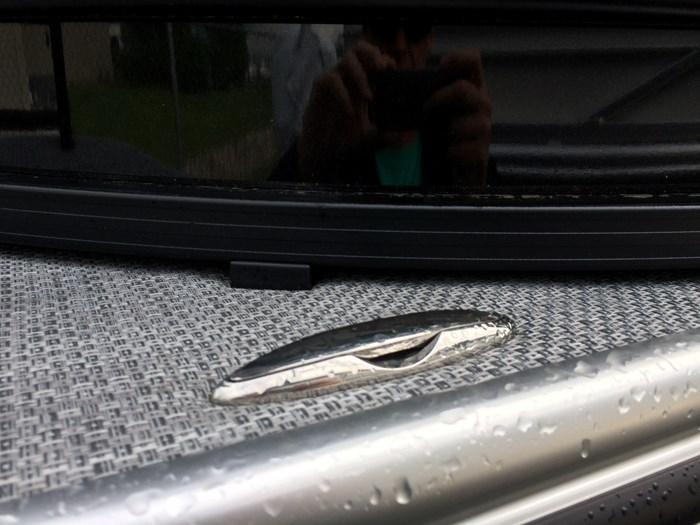 2019 Lowe Lowe 23 Retreat  Mercury 150HP Trailer Tri-Toon Photo 10 sur 24