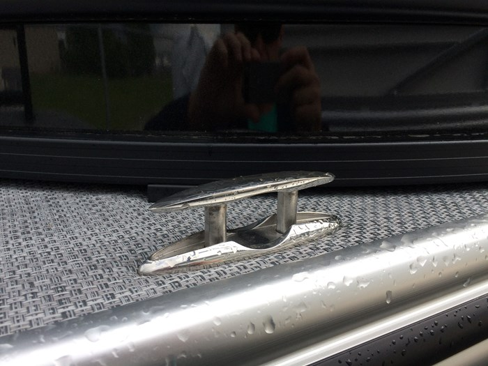 2019 Lowe Lowe 23 Retreat  Mercury 150HP Trailer Tri-Toon Photo 11 sur 24