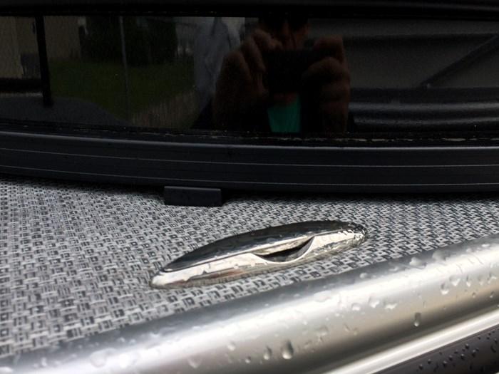 2019 Lowe Lowe 23 Retreat  Mercury 175HP Tri-Toon No Trailer Photo 10 sur 24