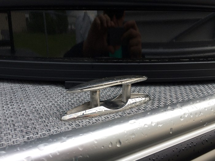2019 Lowe Lowe 23 Retreat  Mercury 175HP Tri-Toon No Trailer Photo 11 sur 24