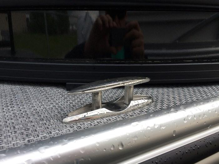 2019 Lowe Lowe 23 Retreat  Mercury 175HP Tri-Toon No Trailer Photo 11 of 24
