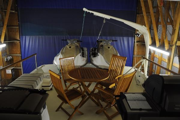 1985 Tollycraft 61 Pilothouse Motor Yacht Photo 4 sur 34
