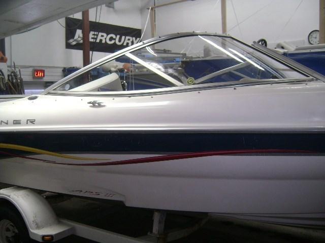 Bayliner Capri 215BR 2001 Used Boat for Sale in Washago, Ontario -  BoatDealers ca