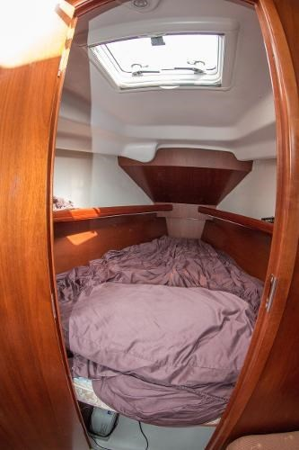 2006 Beneteau Oceanis 323 Photo 21 of 25