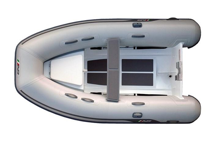 2021 AB Inflatables Lammina 9.5 AL Photo 6 of 6