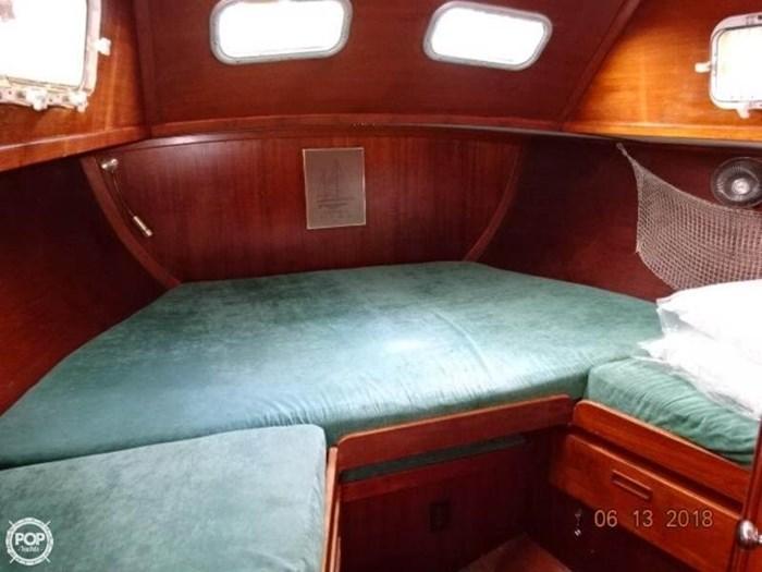 1978 Gulfstar 43 MK II Center Cockpit Ketch Photo 11 sur 20