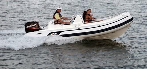 2021 AB Inflatables Nautilus 15 DLX Photo 1 of 5