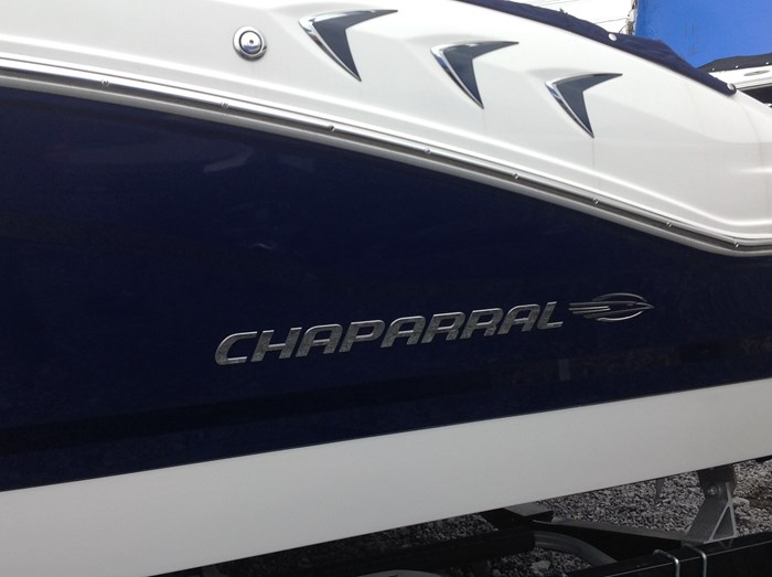 2019 Chaparral 21 H2O SPORT Photo 6 of 28